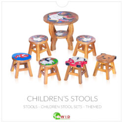 Children's Stools