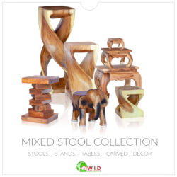 Mixed Stools
