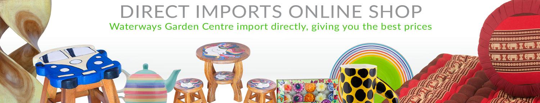 Waterway Garden Centre Online Shop