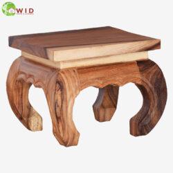 Medium opium table