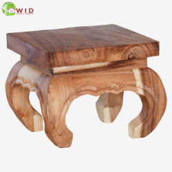 Small opium table