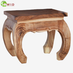 Extra Large opium table