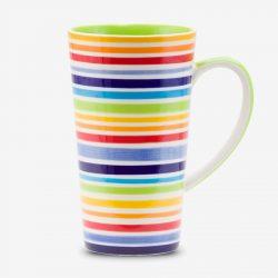 Rainbow Mug 17oz