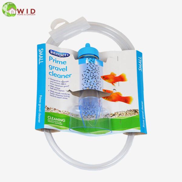 aquarium gravel cleaner uk