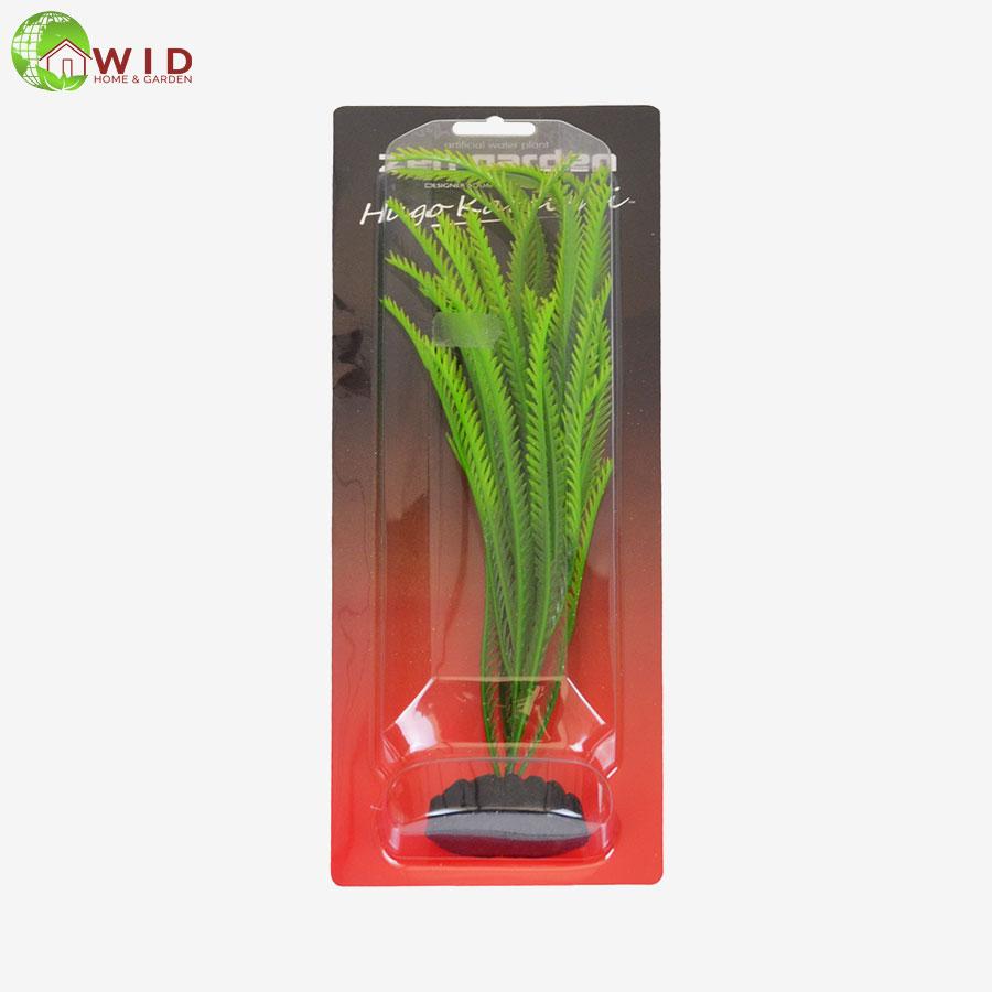 aquarium plastic plants grass uk
