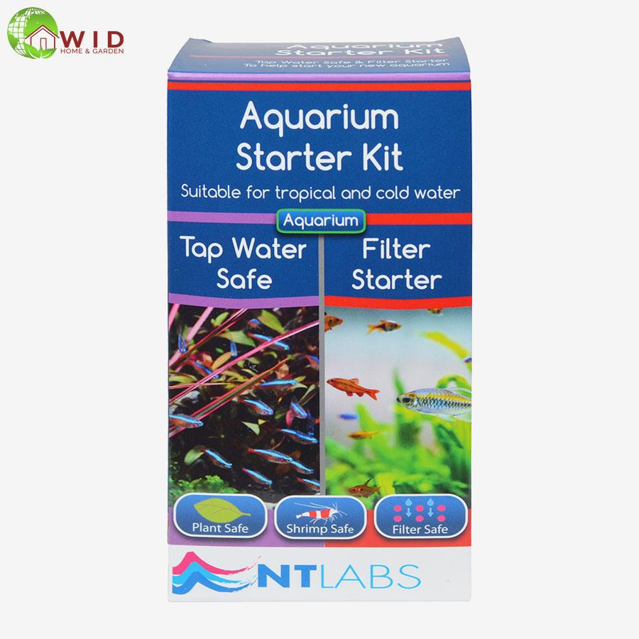 aquarium starter kit uk