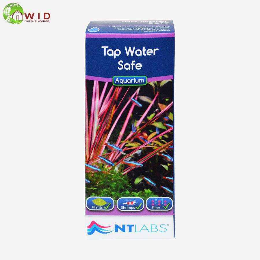 aquarium water conditioner uk
