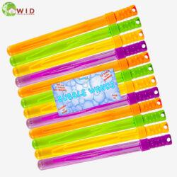Bubble solution wand sets 12pk