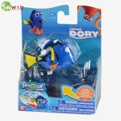 FINDING DORY BATH TOY DORY