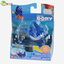 FINDING DORY BATH TOY Mr Ray