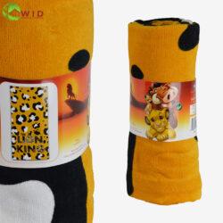 Lion king towel