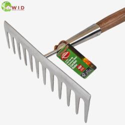 Garden rake and tools, uk