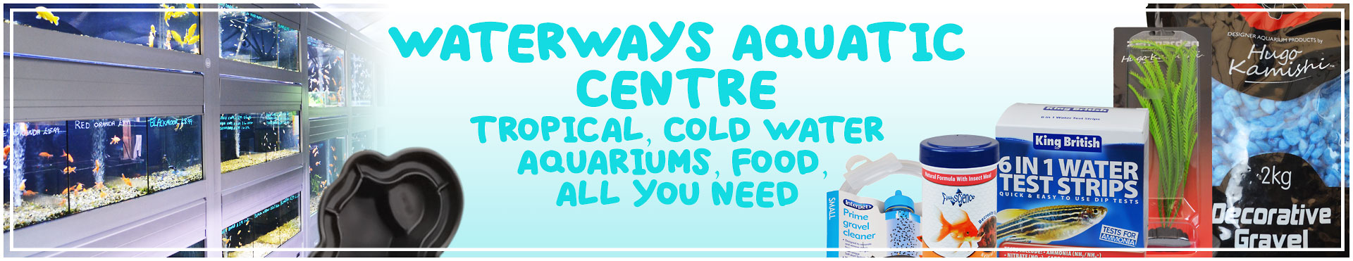 Waterways Aquatic Centre