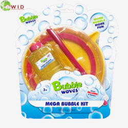 Mega bubble, giant bubbles