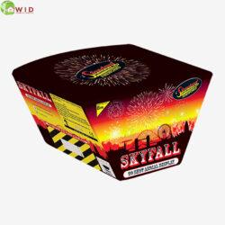 fireworks multi shot 30 shot skyfall uk