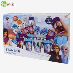 Disney Frozen 2 Mega Slime packs