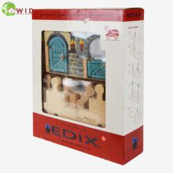 Medieval World Toy Set