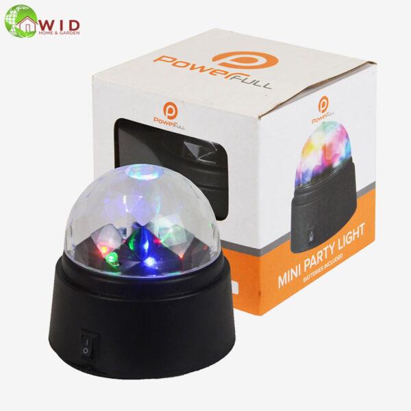 Mini Party Light