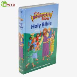 The beginners Bible book