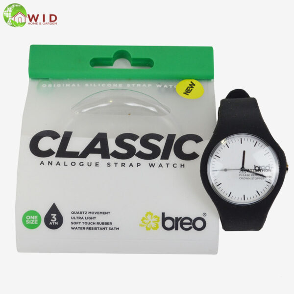 Breo Classic Analogue Watches