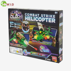 TOY COMBAT HELICOPTER, UK