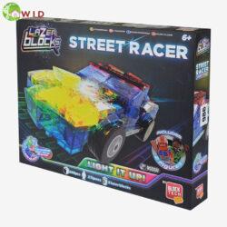 Toy Racing Car, uk