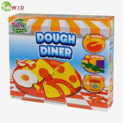 DOUGH TASTIC DOUGH DINER