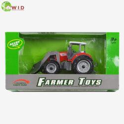 FARMER TOYS ALLOY TRACTOR