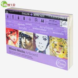 Art board Packs A4