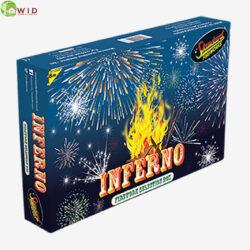 inferno firework selection box