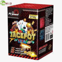 fireworks multi shot 16 shots Jackpot uk