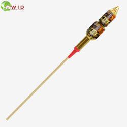 Firework King rocket single UK