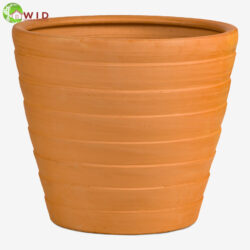 Large garden pots, UK, terracotta
