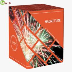 fireworks multi shot 25 shots Magnitude uk