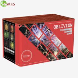 fireworks multi shot 56 shots Oblivion uk