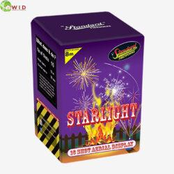fireworks multi shot 16 shots starlight uk