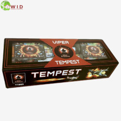 fireworks selection box Tempest uk