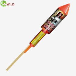Firework Thunder rocket single UK
