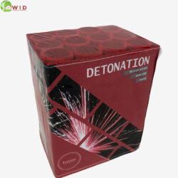 firework multi shot 12 shots Detonation uk