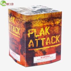 fireworks multi shot 25 shots flak attack uk