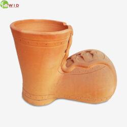 Boot pot, uk