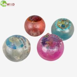 DISNEY WATER BOUNCY BALL