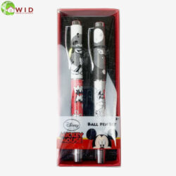 MICKEY MOUSE 2 PEN DELUXE BOX SET
