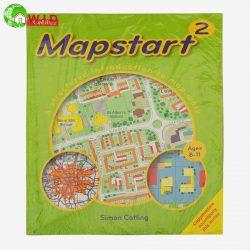 Collins Mapstart Book