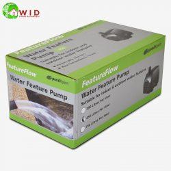 Pond Pump Feature Flow 450 uk