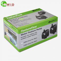 Pond Pump Feature Flow 1200 uk