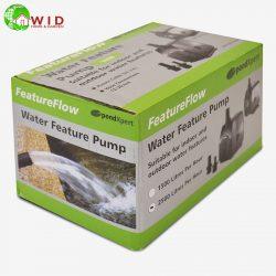 Pond Pump Feature Flow 2500 uk