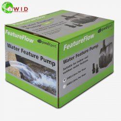 Pond Pump Feature Flow 3000 uk