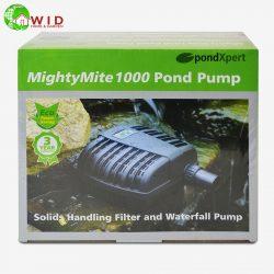 Pond Pump Mighty Mite 1000 uk