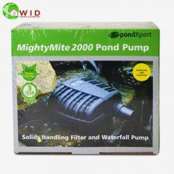 Pond Pump Mighty Mite 2000 uk